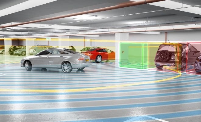 Continental Automated Valet Parking-Arab-Motor-World-00