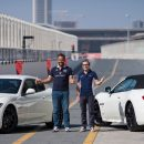 Al-Tayer-Motors-Maserati-GranTurismo-GranCabrio-launch-Arab-Motor-World