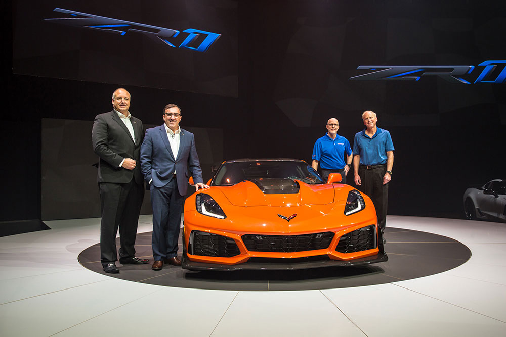 Corvette-ZR-1-World-Premier-2017-6-Arab-Motor-World
