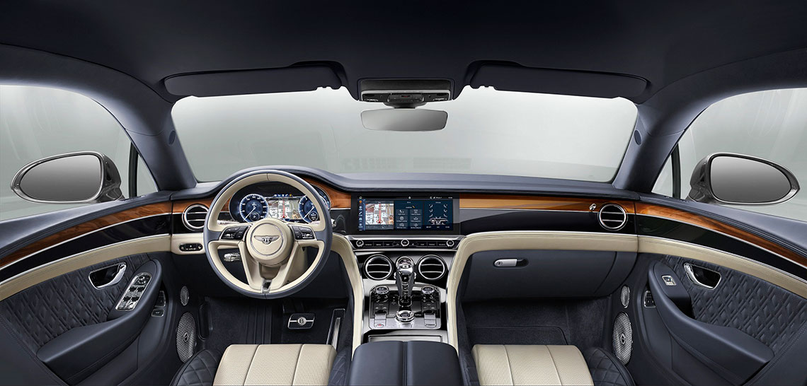 Image-3---Bentley-all-new-Continental-Arab-Motor-World