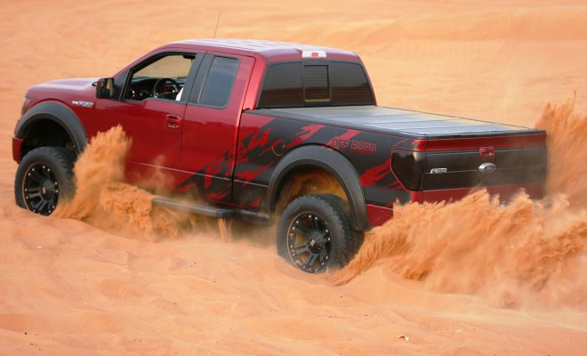 Ford-F150-Arab-Motor-World