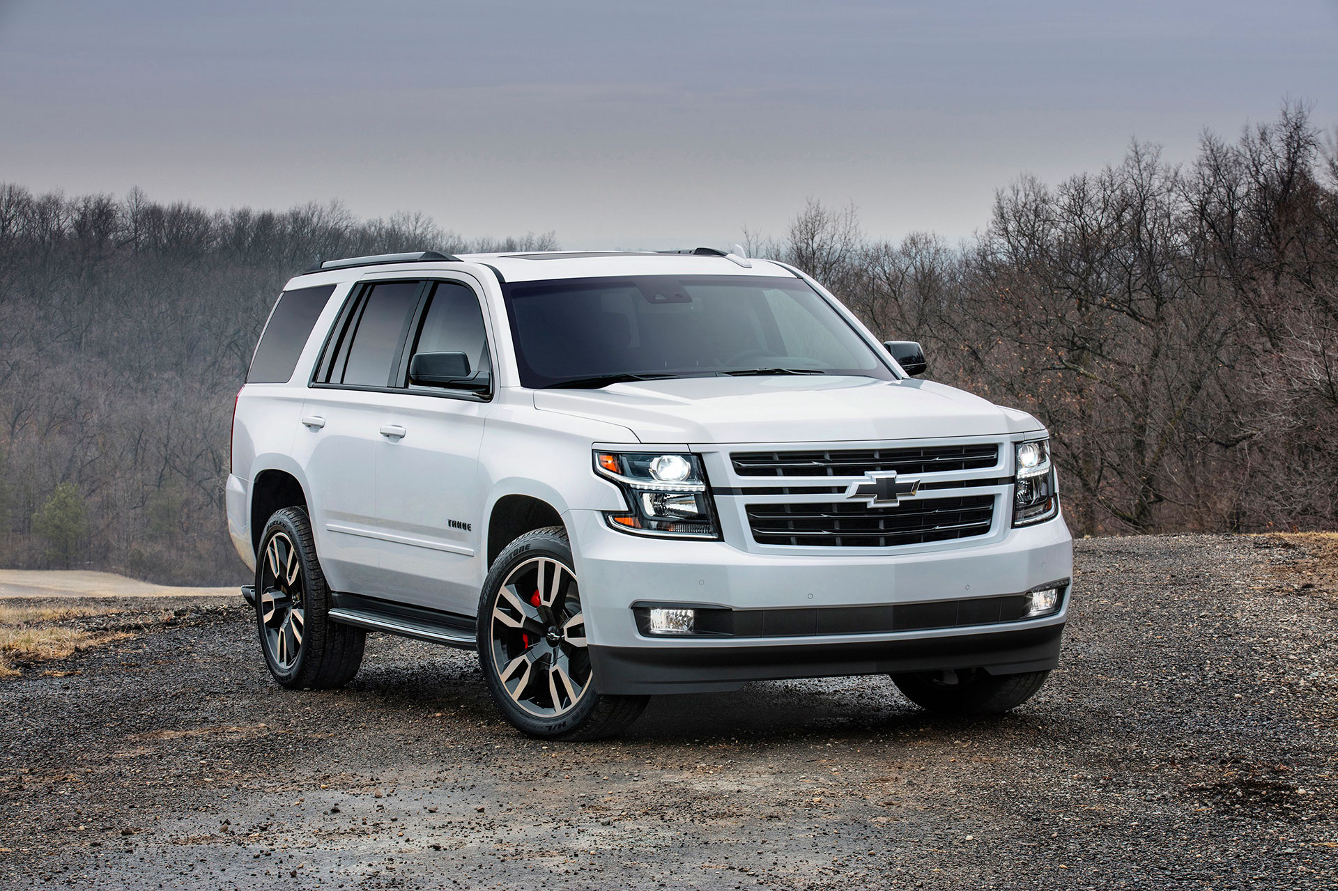 2018-Chevrolet-Tahoe-RST