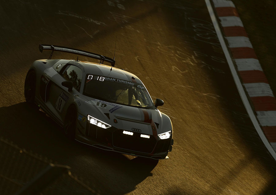 Audi-R8-LMS-GT-(Phoenix-Racing)2-Arab-Motor-World