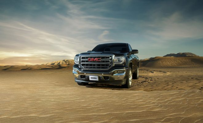 GMC-Sierra-Arab-Motor-World