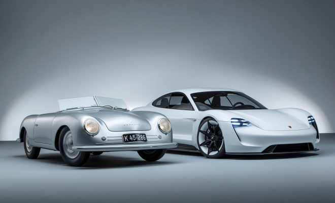 Porsche 70 years of sports cars Arab Motor World-00