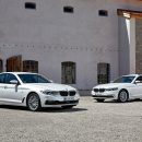bmw-5-series-Arab-Motor-World