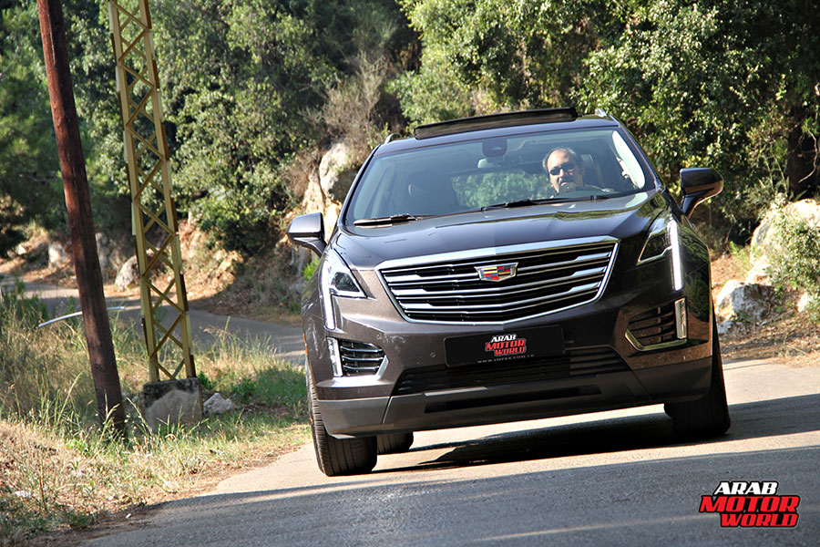 Cadillac-XT5-Test-Drive-Arab-Motor-World-20