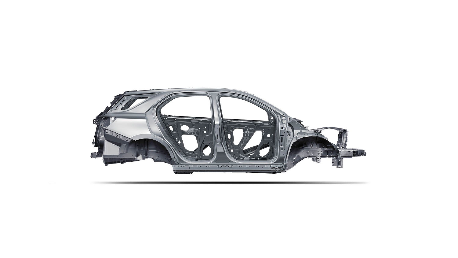 Chevrolet Equinox Frame-Arab-Motor-World-02