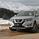 Snow-retreat-2018-Nissan-X-Trail-Arab-Motor-World-00