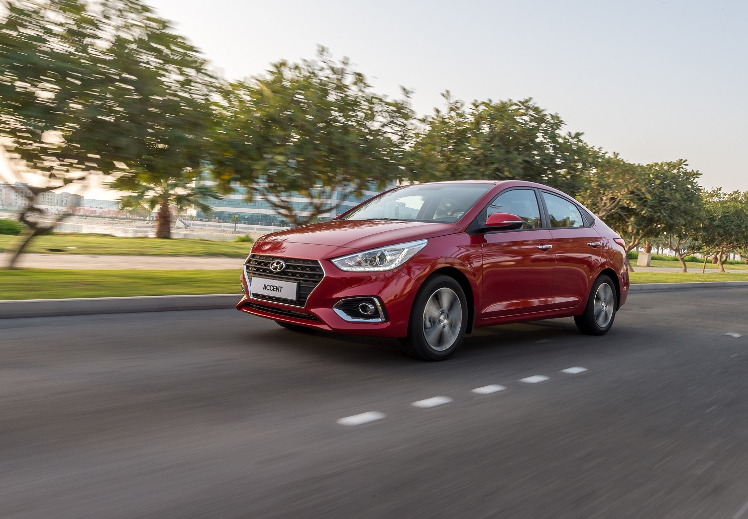 All-new Accent (Image 5)