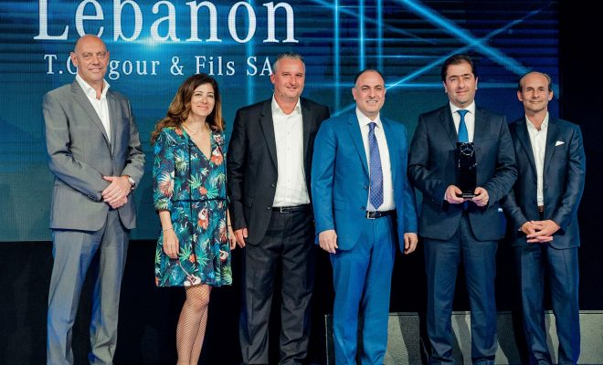 T.-Gargour-&-Fils-Mercedes-Benz-Cars-Awards_Arab-Motor-World