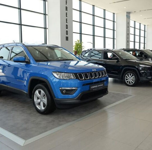 Western Motors Grand Opening Abu Dhabi Headquarters And 2018 Jeep