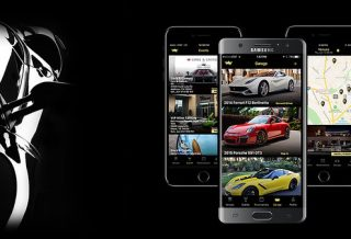 McLaren-Mobile App - Arab Motor World