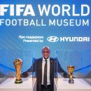 Hyundai World Cup Football Russia 2018 Museum Arab Motor World