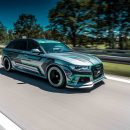 ABT RS6 E_Concept_driving_1