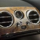 Bentley New Veneer