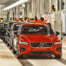 New Volvo S60 Sports Sedan Arab Motor World USA