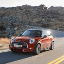 MINI cooper - MINI Clubman - Arab Motor World