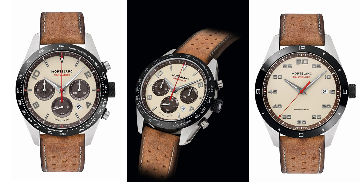 3e7b4ef6311 Montblanc – Official Timing Partner of the Goodwood Festival of Speed. By  Press Release