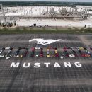 10 Millionth Ford Mustang - Arab Motor World