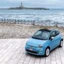 Fiat 500 -Spiaggina-58_01-Cover--Arab-Motor-World