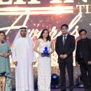 Al-Futtaim Toyota Filipino Times awards - Cover - Arab Motor World