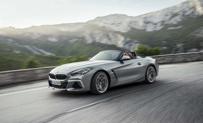 BMW Z4 product Highlights - Cover - Arab Motor World (4)