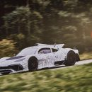 Mercedes-AMG Project ONE prototype - Cover - Arab Motor World