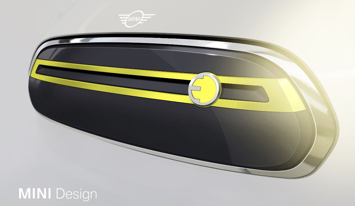 Mini electric concept Design - Arab Motor World