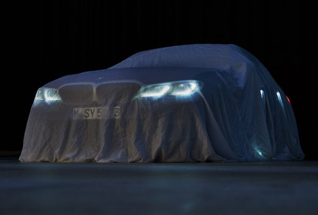BMW 3 Series Sedan - Cover - Arab Motor World