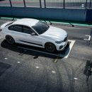 BMW M Performance Parts for the new BMW 3 Series - Arab Motor World (3)