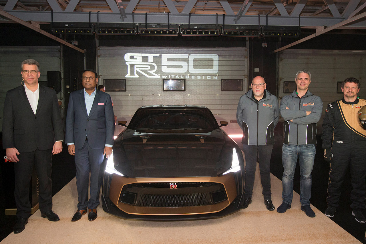 Nissan-GT-R50-by-Italdesign-Makes-Middle-East-Debut