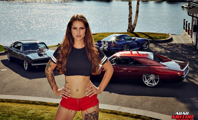 Miss Tuning Calendar 2019 Cover Page