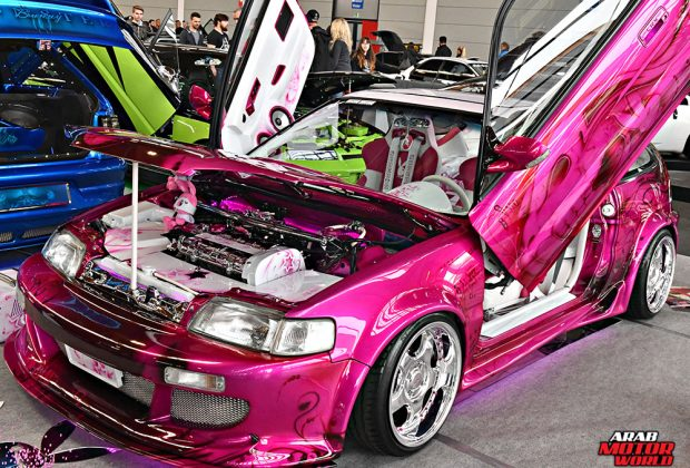 TUNING WORLD BODENSEE 2019