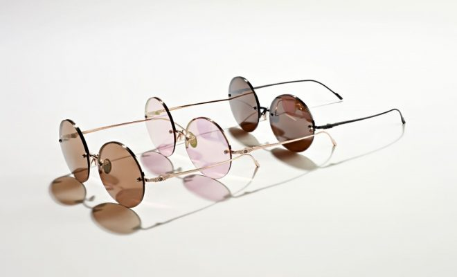 Bentley Eyewear