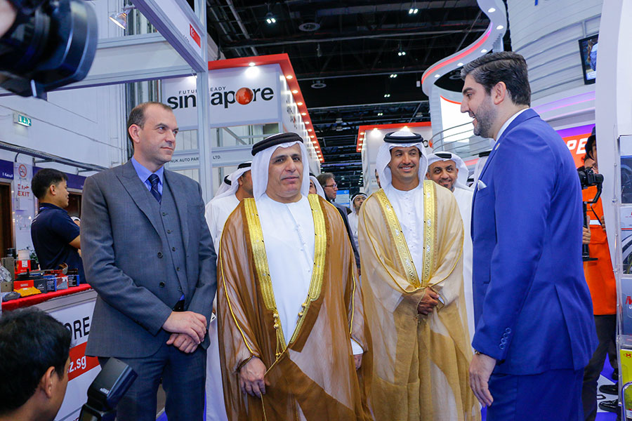 Automechanika Dubai 2018 Arab Motor World-02