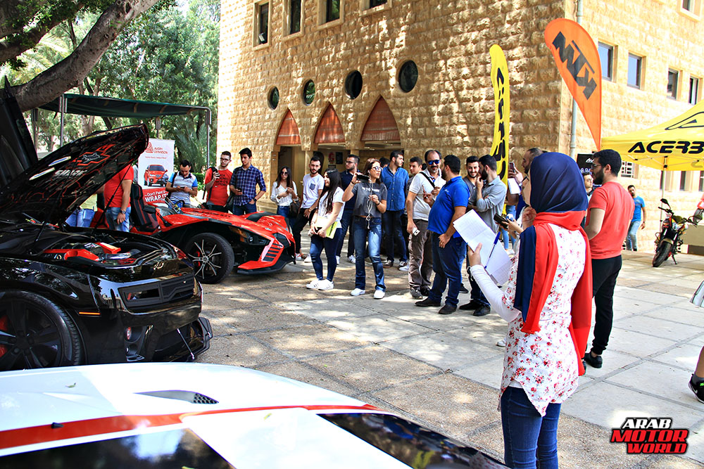 F-LAU Automotive Day 2018 - Arab Motor World (1)