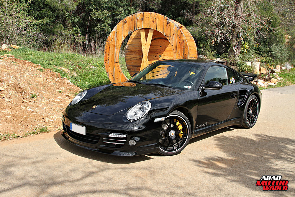 Porsche Turbo S Performance (12)