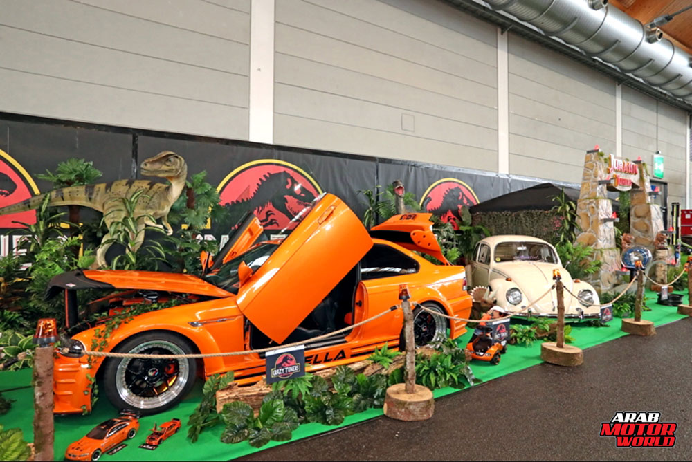 Tuning World Bodensee 2019 Arab Motor World Cars tuning muscle (1)