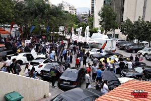 0 AUST Automotive Day - Arab Motor World (26)