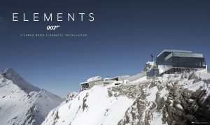 007 ELEMENTS Solden Austria - Arab Motor World