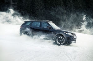 007_Bond Elements_Discovery Sport - Arab Motor World