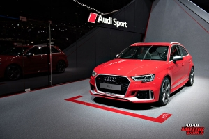 Geneva International Motor Show 2018 Arab Motor World