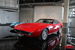 1 - Top Marques Monaco Classic Super Cars Arab Motor World (12)