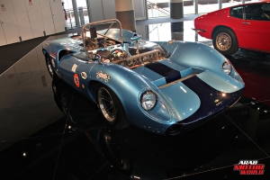 1 - Top Marques Monaco Classic Super Cars Arab Motor World (13)