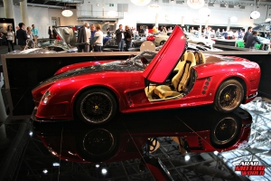 1 - Top Marques Monaco Classic Super Cars Arab Motor World (5)