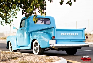 1950 Chevy Truck Arab Motor World (2)