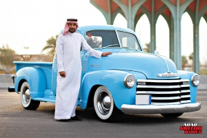 1950 Chevy Truck Arab Motor World (6)