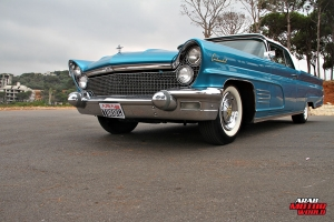 1960 Lincoln Continental Mark V Convertible Classic Cars (14)
