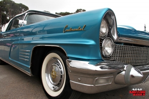 1960 Lincoln Continental Mark V Convertible Classic Cars (6)